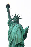 Estatua de la libertad New York City Fotos de archivo
