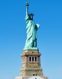 Estatua de la libertad New York City Foto de archivo libre de regalías