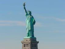 Estatua de la libertad, New York City Imagen de archivo libre de regalías