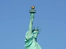 Estatua de la libertad, New York City Foto de archivo
