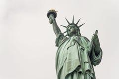 Estatua de la libertad Nueva York Foto de archivo