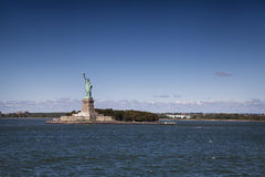 Estatua de la libertad, NYC Imagen de archivo