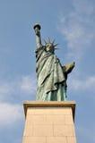 Estatua de la libertad, París Imagenes de archivo