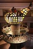 Estatua de Liberty Torch Imagenes de archivo