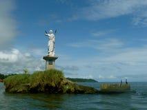 Estatua de Livingston Fotos de archivo