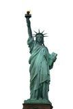 Estatua de NY de la libertad Fotos de archivo