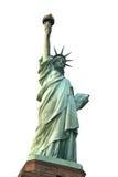 Estatua de NY de la libertad Imagen de archivo libre de regalías