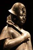 Estatua de Ramesses II Foto de archivo
