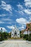 Estatua de rey Rama 3 Foto de archivo