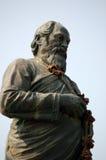 Estatua de Shri Vithalbhai J Patel Imágenes de archivo libres de regalías