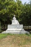 Estatua de Sisi Imagen de archivo libre de regalías