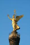 Estatua de Victoria Imágenes de archivo libres de regalías