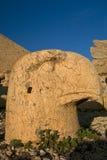 Estatua del águila Fotos de archivo libres de regalías