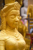 Estatua del ángulo fotos de archivo libres de regalías