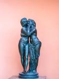 Estatua del amor Imagen de archivo libre de regalías