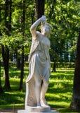 Estatua del amor Fotos de archivo