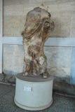 Estatua del Aphrodite Fotografía de archivo
