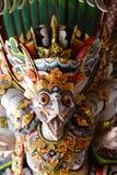 Estatua del Balinese Imágenes de archivo libres de regalías