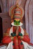 Estatua del dancer& nativo x27; s foto de archivo libre de regalías