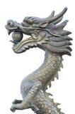 Estatua del dragón Imagen de archivo