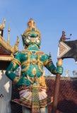 Estatua del gigante de Tailandia imágenes de archivo libres de regalías