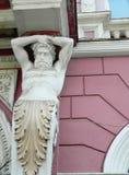 Estatua del hombre fotos de archivo libres de regalías