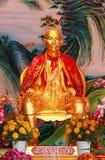 Estatua del saman de Khun Fotos de archivo