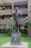 Estatua del switzer de Barry imagen de archivo libre de regalías