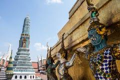 Estatua gigante Imagen de archivo libre de regalías