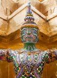 Estatua gigante Imágenes de archivo libres de regalías