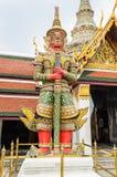 Estatua gigante Fotografía de archivo libre de regalías