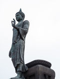 Estatua gigante de buddha Fotografía de archivo libre de regalías