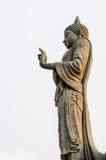 Estatua gigante de buddha Fotografía de archivo