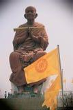 Estatua grande Imagenes de archivo
