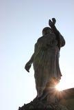 Estatua grande de Buddha Imagen de archivo libre de regalías