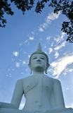 Estatua grande de Buddha fotos de archivo