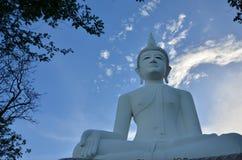 Estatua grande de Buddha fotos de archivo libres de regalías