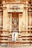 Estatua hindú fotografía de archivo libre de regalías