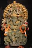 Estatua hindú de dios de Ganesh en Bali Tailandia Imagen de archivo libre de regalías