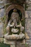 Estatua hindú de la diosa Imagen de archivo libre de regalías