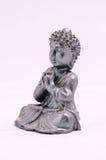 Estatua oriental Imágenes de archivo libres de regalías