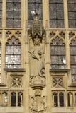 Estatua religiosa Fotos de archivo