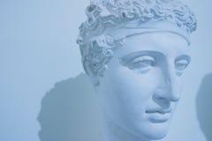 Estatua romana Foto de archivo
