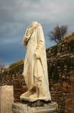 Estatua sin cabeza fotografía de archivo libre de regalías