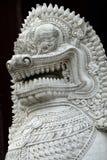 Estatua tailandesa Fotografía de archivo libre de regalías