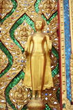 Estatua tailandesa Imágenes de archivo libres de regalías