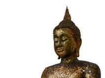 Estatua Tailandia de Buddha Fotos de archivo