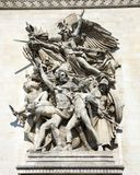 Estatuas Imagen de archivo