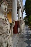 estatuas foto de archivo