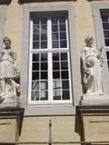 estatuas foto de archivo libre de regalías
